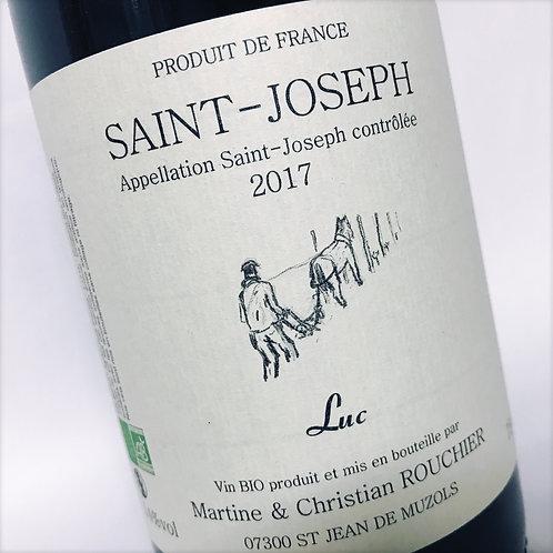Rouchier St. Joseph Luc 17