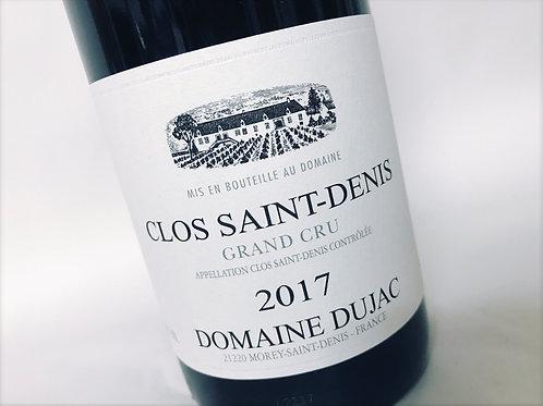 Dujac Clos Saint Denis 2017