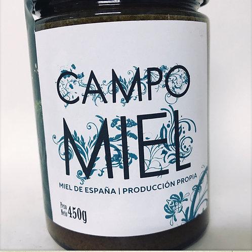 Miel de Brezo Campo Miel