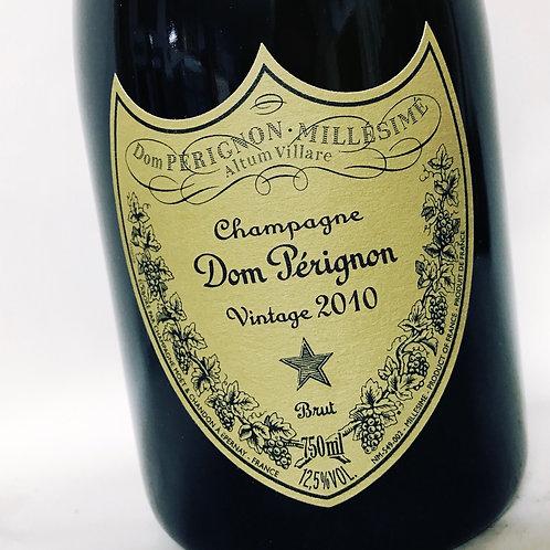 Dom Perignon 10