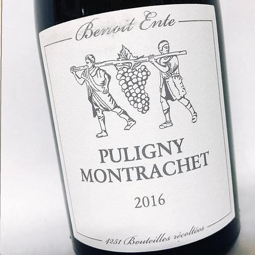 Benoit Ente Puligny Montrachet 18