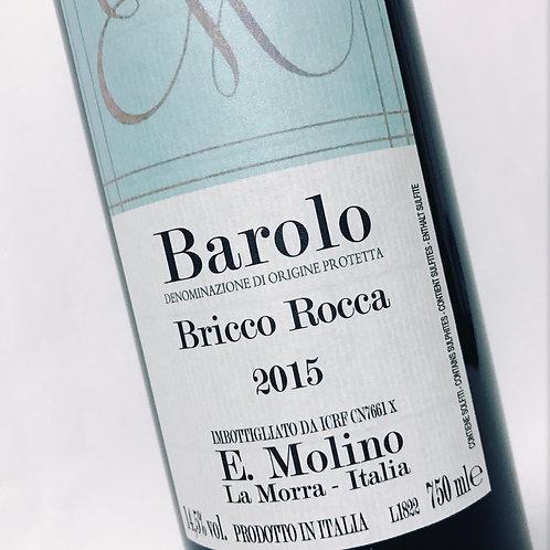 E. Molino Barolo Bricco Rocca 15