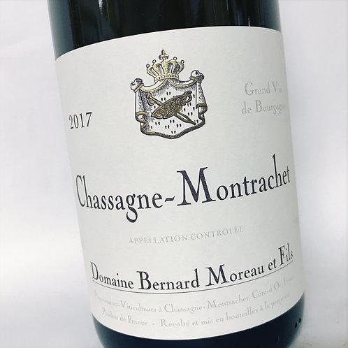 Bernard Moreau Chassagne Montrachet 17