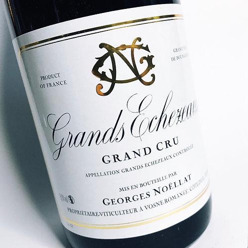 George Noellat Grands Echezeaux Grand Cru 02