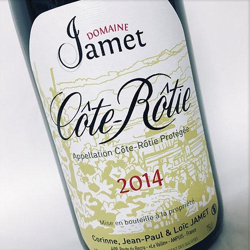 Jamet Cote Rotie 16