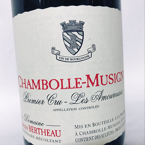 Bertheau Chambolle Musigny Les Amoureses 17