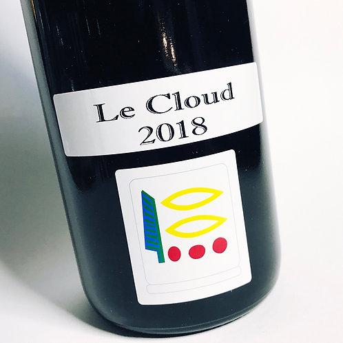 Priure Roch Le cloud Ladoix 18