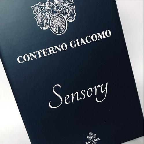 Sensory Glass by Conterno