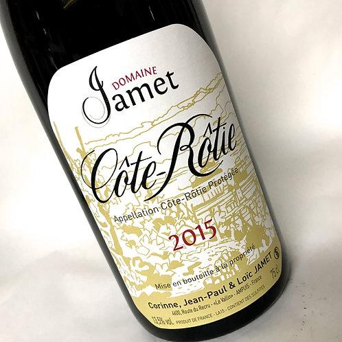 Jamet Cote Rotie 2015