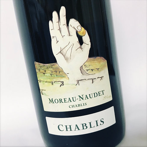 Moreau-Naudet Chablis 18