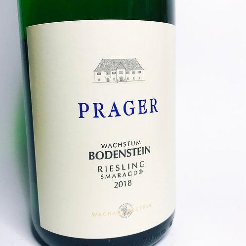 Prager Bodenstein Riesling Smagard 18