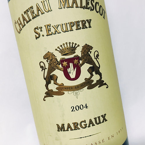 Chateau Malescot St. Exupery 04