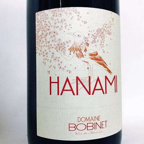 Bobinet Hanami 17