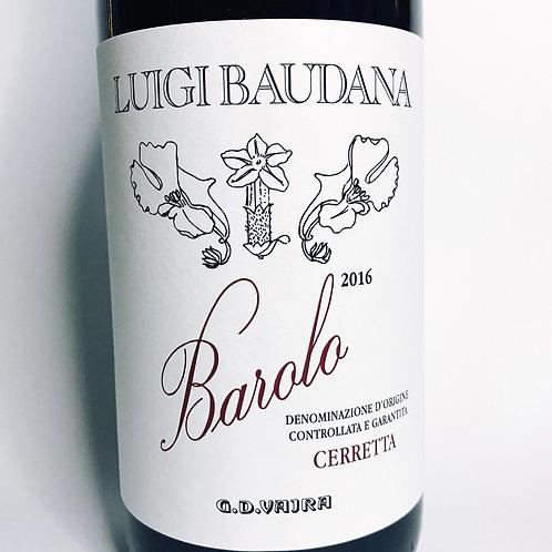 Luigi Baudana Barolo Ceretta 16