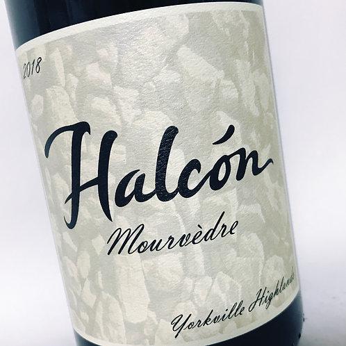 Halcón Monastrell 18