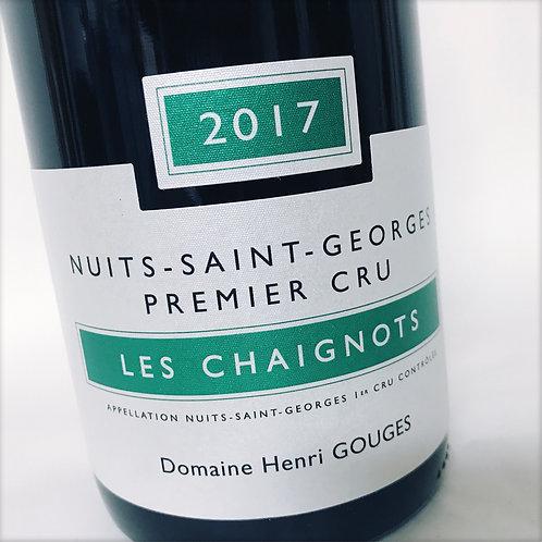 H. Gouges NSG Les Chaignots 17