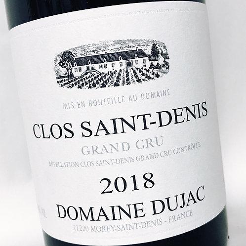 Dujac Clos Saint Denis 18