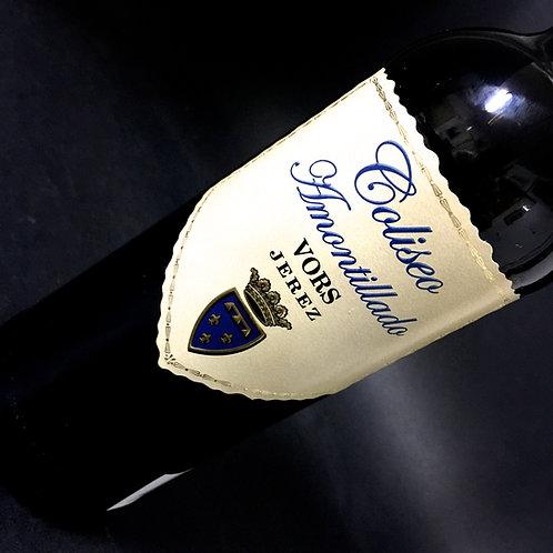 Valdespino Amontillado VORS COLISEO   ,375
