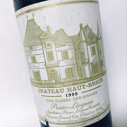 Chateau Haut Brion 99