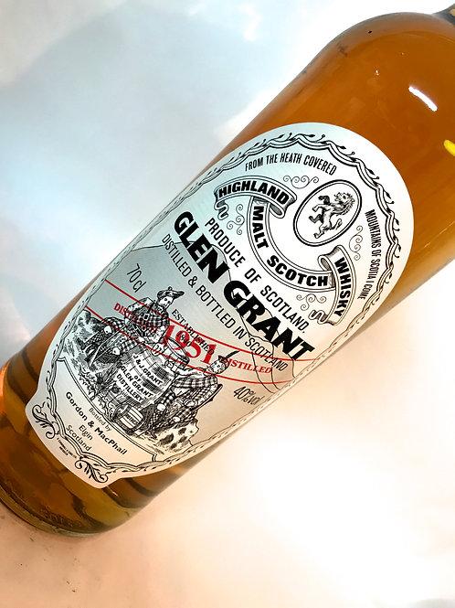 Glengrant 1951