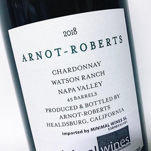 Arnot Roberts Watson Ranch 18