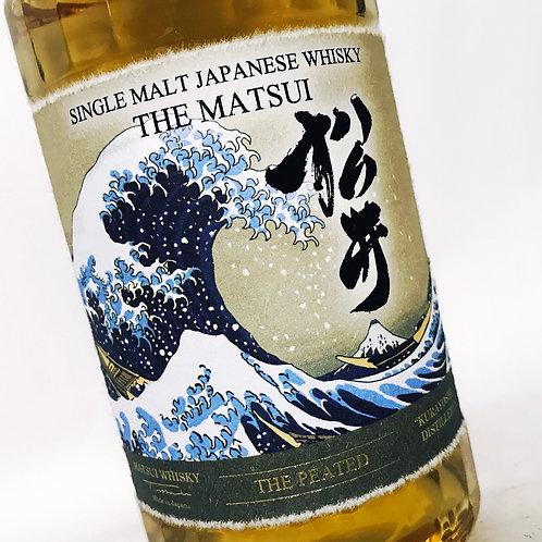 Kurayoshi  Matsui Peated