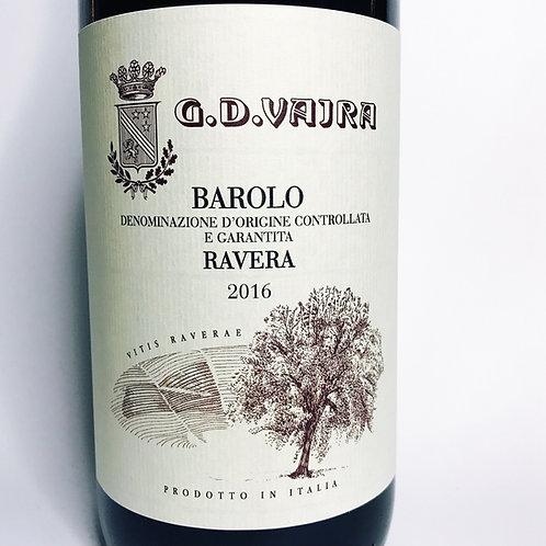 Vajra Barolo Ravera 16