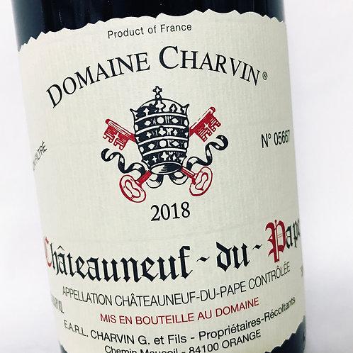 Domaine Charvin Chateaunef du pape 18