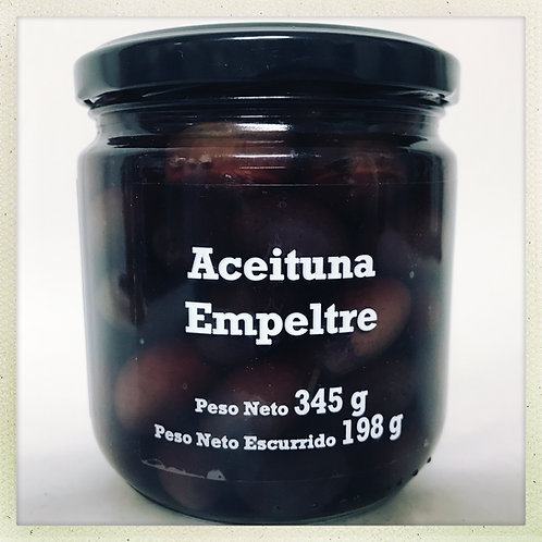 Aceituna Empeltre
