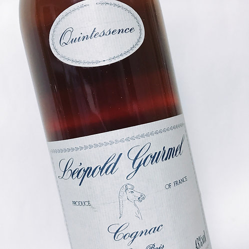 Leopold Gourmel Quintaessence Late 80´s