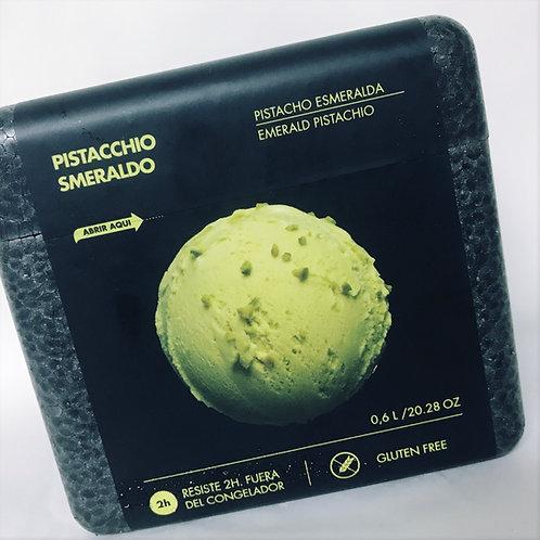 Helado Pistacho Sandro Desii