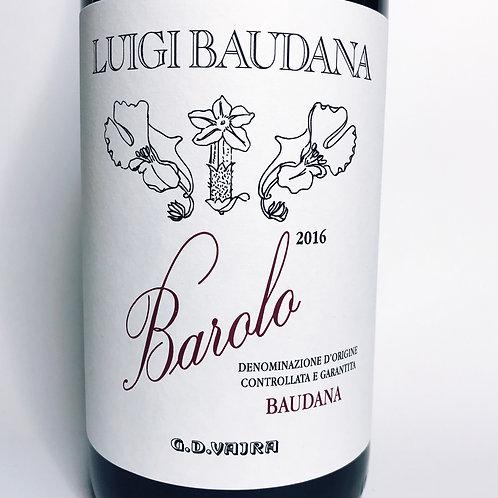 Luigi Baudana Barolo Baudana 16