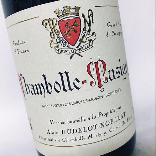Hudelot-Noellat Chambolle Musigny 18