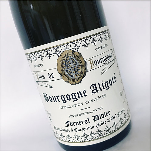 D. Fornerol Bourgogne Aligote 17