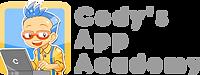 Cody's App Academy Logo