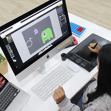 Belajar Programming Untuk Anak 2020