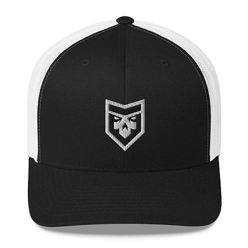 OPS | Retro Yupoong Trucker Hat