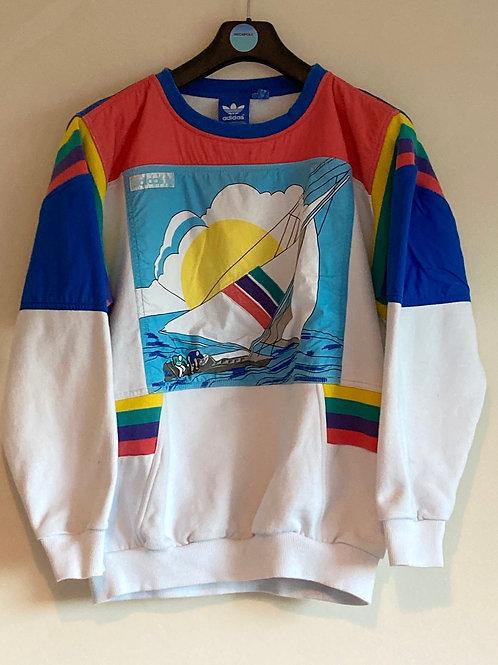 Vintage Adidas Sailing Sweater