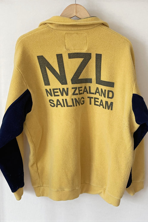 NZL Sailing Team North Sails Fleece