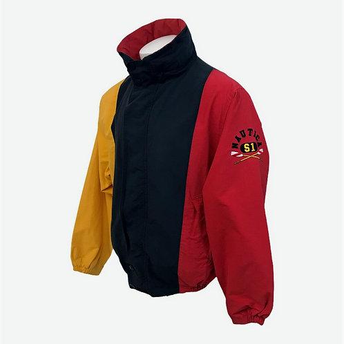 Vintage Nautica sailing jacket