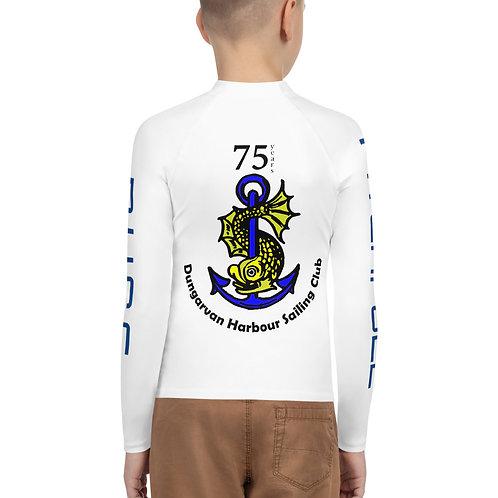 Youth DHSC Rash vest
