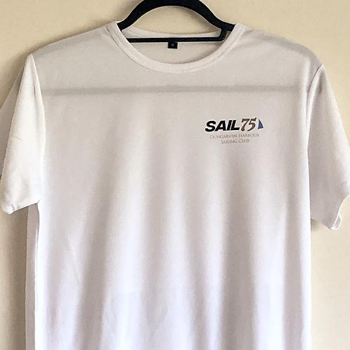 Sail 75 DHSC t-shirt