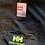 Thumbnail: Helly Hansen Pocket Sweatshirt black volt