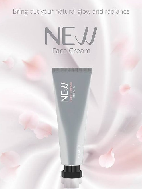 NLIGHTEN FACE CREAM