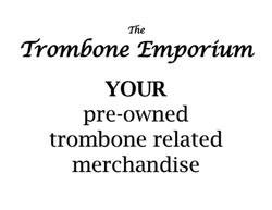Trombone Emporium