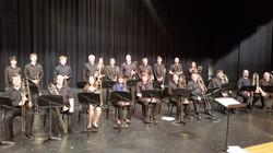 Participant Trombone Choir
