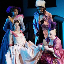 Into the Woods - American Conservatory Theater