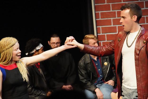 Romeo & Juliet - Will on Wheels Tour