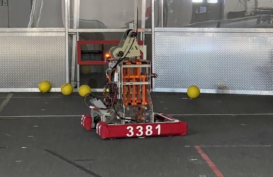3381 FRC robot 2021 (2)