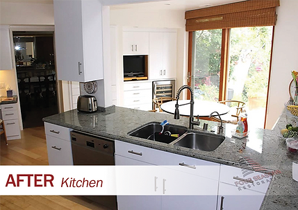 kitchen remodel four seasons restoration
